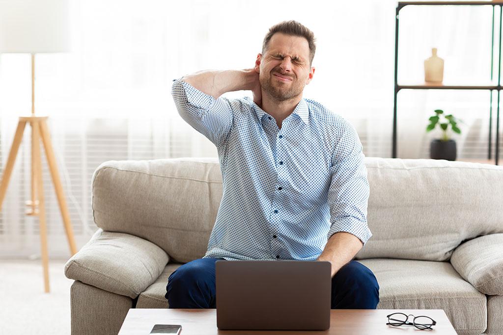 Bel, Boyun ve Sırt Ağrılarınızı Azaltacak Ev ve Ofis Egzersizleri