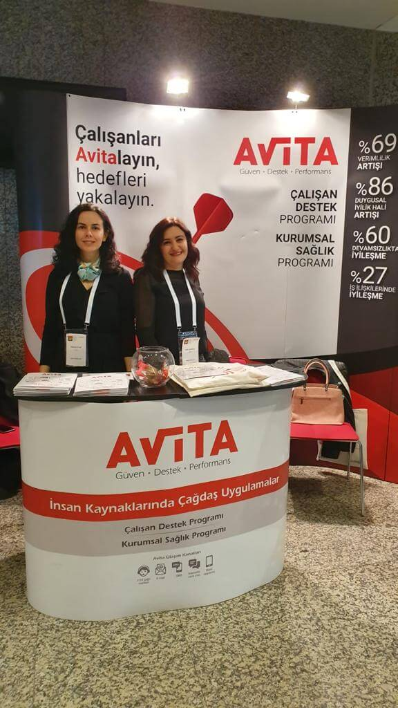 27th People Management Congress by Peryön (People Management Association of Turkey)