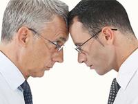 İş yerinde kavga ve çözümleri!